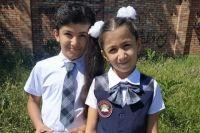 Дети Марины Оганесян готовы к школе