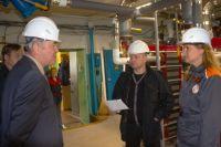 До конца ноября в Мурманске должны перевести на закрытую систему водоснабжения 29 домов.