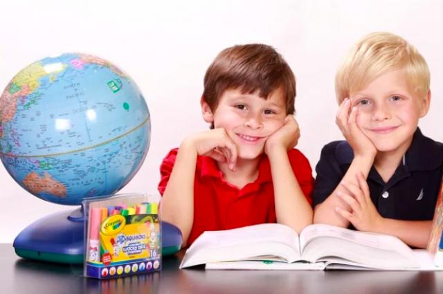 Дети в школах будут чувствовать себя защищёнными