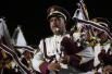 Военный оркестр Вооружённых сил Катара.