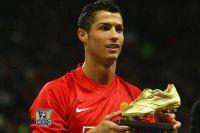 ФК «Манчестер Юнайтед» подтвердил возвращение Криштиану Роналду