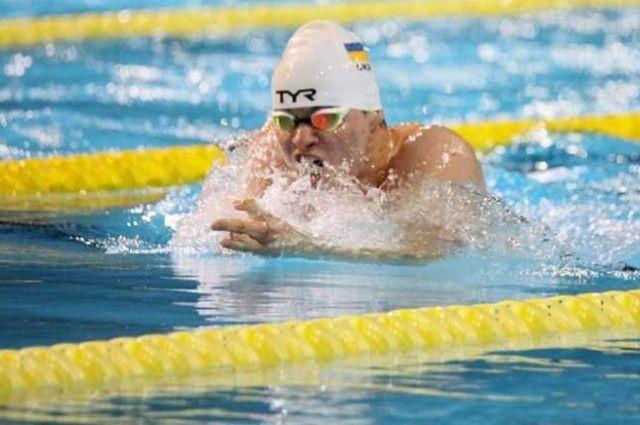 Паралимпиада-2020: украинские пловцы завоевали еще два «золота» и «серебро»