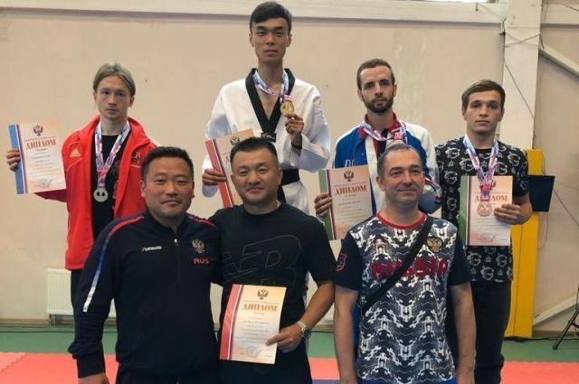 Чемпионат является промежуточным стартом к международным соревнованиям, подготовку к котором Ким Игорь пройдет в составе сборной спортивной команды России по тхэквондо.