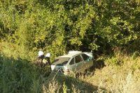 В Ташлинском районе столкновение «ВАЗа» с деревом привело к гибели молодого водителя.