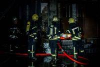 В Украине за неделю на пожарах погибли 15 человек, - ГСЧС.