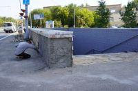 В Оренбурге продолжается ремонт девяти подземных переходов.