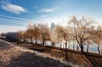 В Украине через 20 лет может не быть зимы, – синоптик