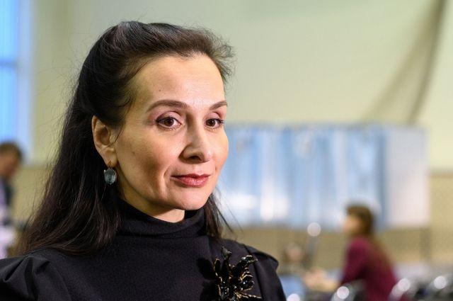 Правительство Оренбургской области тало соистцом по делу бывшего вице-губернатора Веры Башировой.