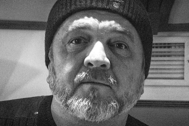 Украинский музыкант Олег Карамазов: Не разделяю людей по национальности