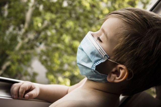 С началом учёбы прогнозируется подъём заболеваемости ковидом.