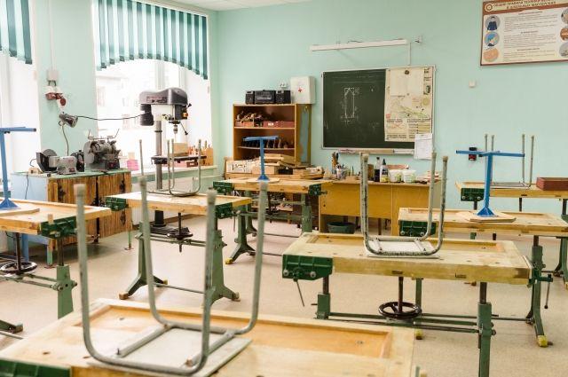1 сентября в школы Мурманской области пошли более 82 тыс. детей, из них 9 тыс. – первоклассники.