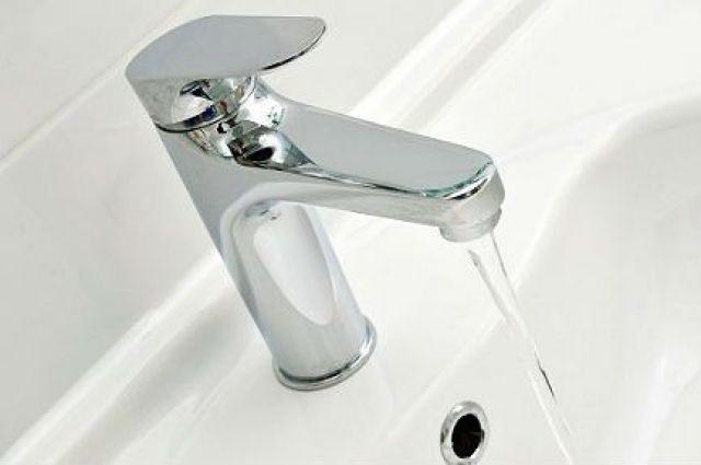 В течение дня специалисты будут проверять качество воды в разных микрорайонах населенных пунктов.