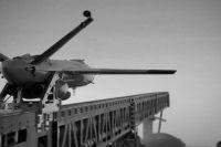 Реактивный тактический беспилотник Air Wolf. Kratos Defense & Security Solutions.