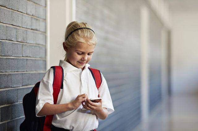 К школе готовы. Мобильный оператор запустил образовательный портал
