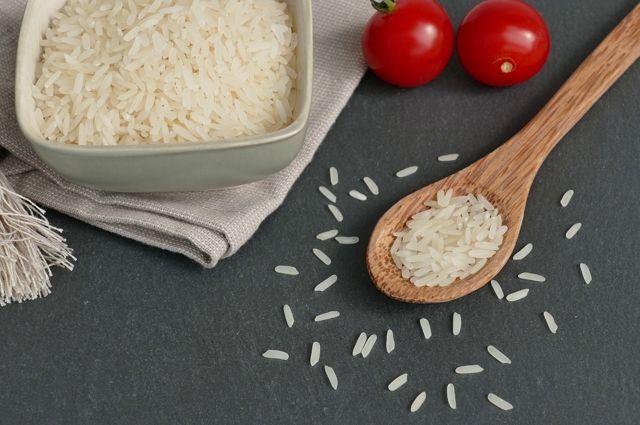Роскачество проверило рис 20 торговых марок и  обнаружило только один идеальный продукт.
