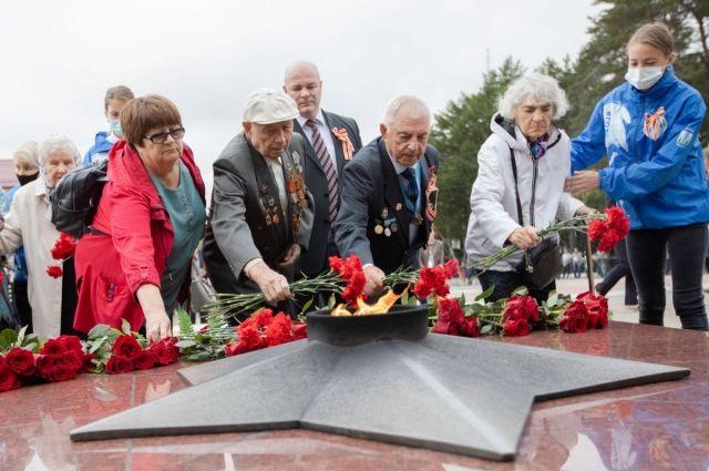Второй год 3 сентября вся страна отмечает как День воинской славы России.