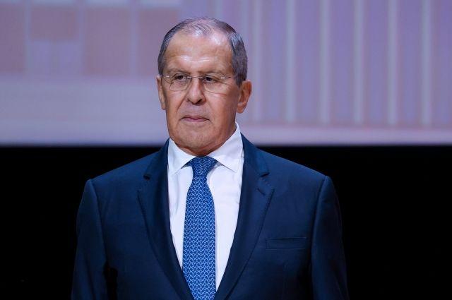 Лавров заявил о возможности разрешения ситуации в Афганистане мирным путем