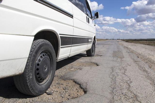 Улицу Автодромную в Оренбурге отремонтируют за 110 миллионов 800 тысяч рублей.