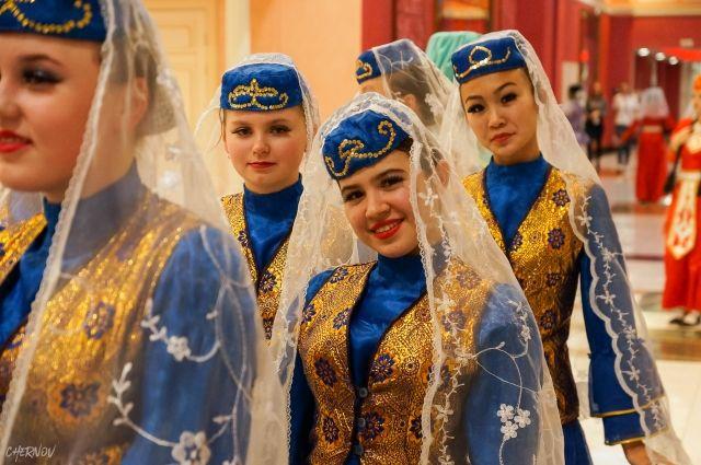 В Оренбурге посетить праздничиный концерт в честь Дня народов Оренбуржья смогут только участники форума