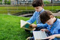 Семейное образование - это обучение вне школы.