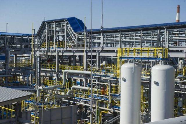 Развитие водородной энергетики является одним из приоритетов Энергетической стратегии РФ до 2035 года.