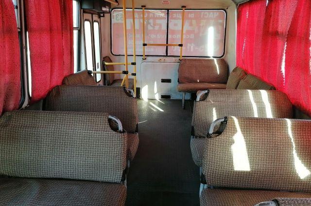 В Оренбурге перевозчики сократили число автобусов у маршрутов №13, 40 и 41 и не сказали мэрии.