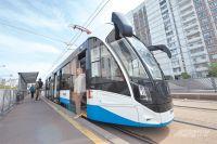 Новый транспорт будет более комфортным.