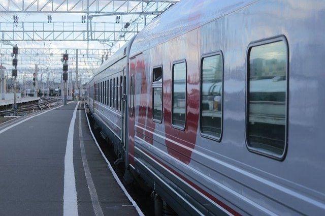Скоростной поезд «Орлан» между Оренбургом и Уфой запустят с 27 сентября.