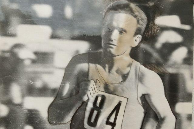 Николай Абрамов стал первым пензенцем, попавшим на Олимпиаду. Это были соревнования в Токио в 1964 году.