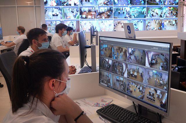 Власти обещают: все столичные избирательные участки будут находиться под постоянным контролем видеокамер и наблюдателей.