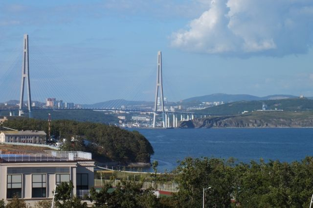 После ВЭФ-2021 Владивосток могут ожидать большие перемены.