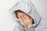 Родители бьют детей, потому что у тех нет защиты.