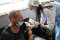 Почему закрыли пункт вакцинации в ТК «Кит» в Оренбурге?