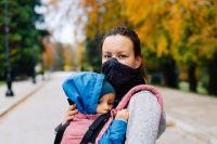 У детей коронавирус часто маскируется под расстройства пищеварения и начинается с диареи.