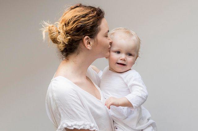 В Волгоградской области предоставляется 21 мера соцподдержки семьям с детьми.