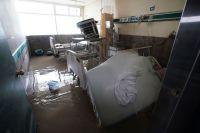 Погибли 17 человек: в Мексике из-за наводнения подтопило больницу.