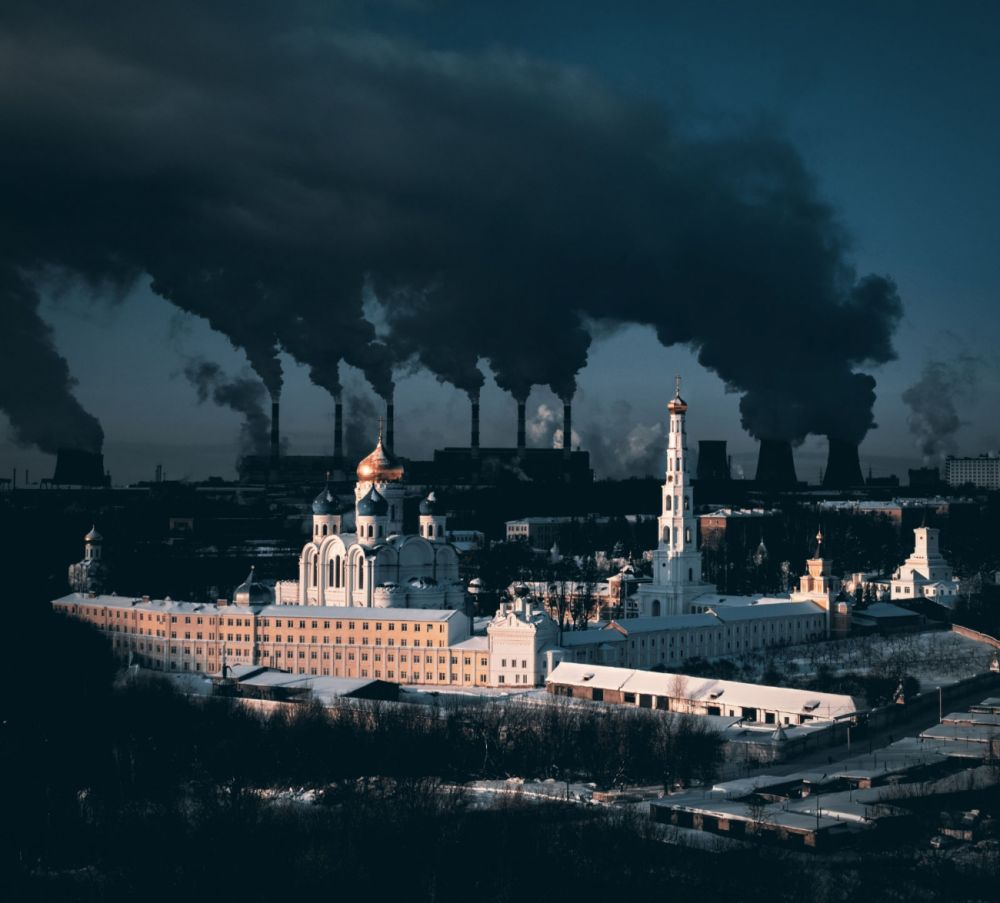 В категории «Город» победил Сергей Полетаев с подмосковным «Метафорическим высказыванием о городе и зиме»