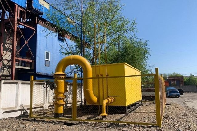 Правительство РФ ежедневно фиксирует до 3000 заявок на подключение к газу