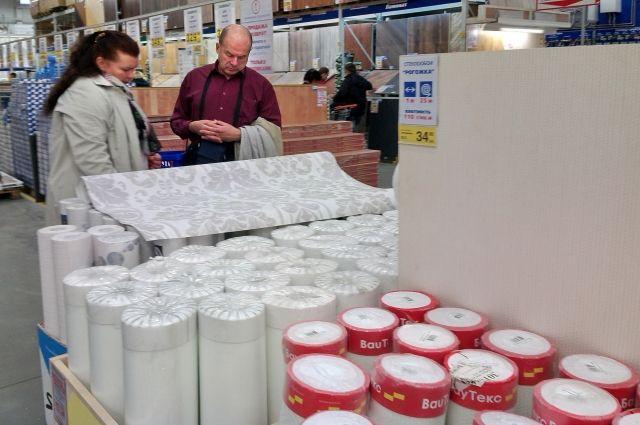 УФАС Оренбургской области проверит рынки стройматериалов на завышение цен.