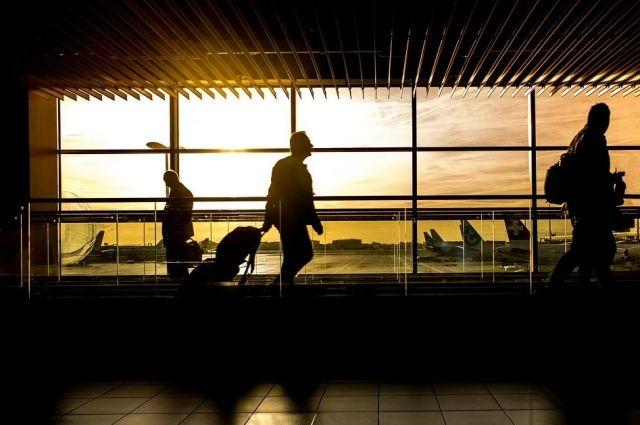 В Оренбурге отменили три рейса в Турцию и Египет, назначенные на 9 сентября.