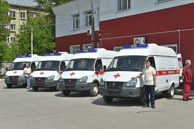 В Пермский край скоро поступит одна из крупнейших партий новых автомобилей скорой помощи. В медучреждения региона направят 30 машин.