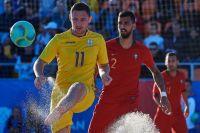 В Португалии стартует Суперфинал Евролиги по пляжному футболу: расписание