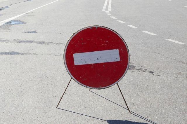 Автомобилистов просят учитывать эту информацию при планировании маршрутов.