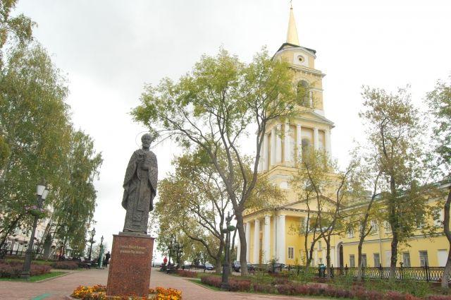В Пермской художественной галерее проходит выставка «Династия».