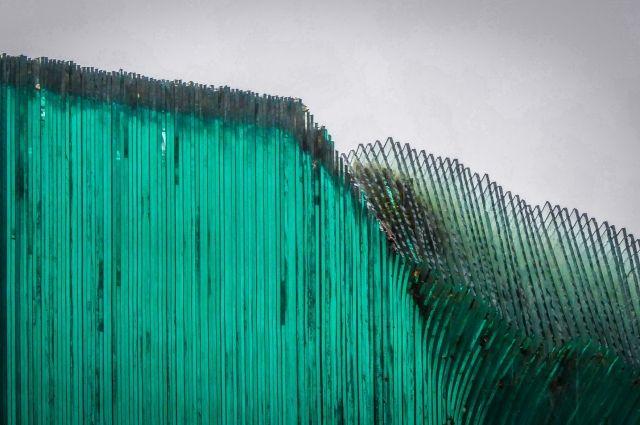 ФАС возбудила дело против двух компаний, занимающихся производством стекла