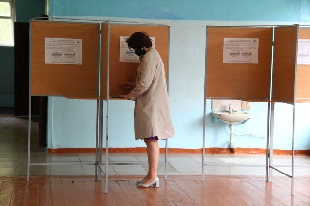 В республике партию поддерживают только 22,75% населения.