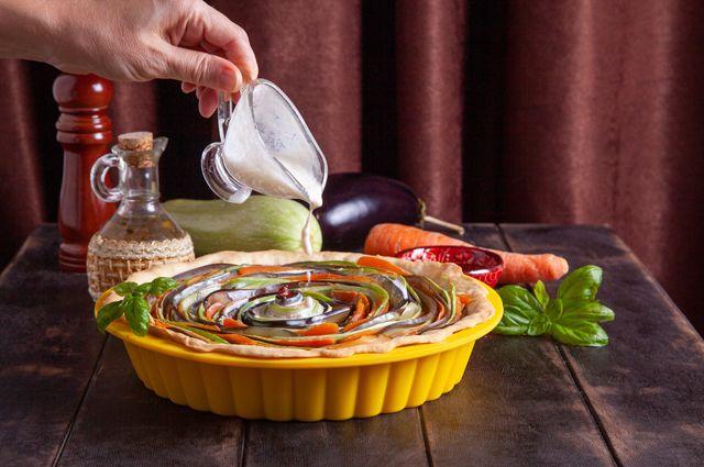 Кабачки и баклажаны: рецепты экстравагантных блюд
