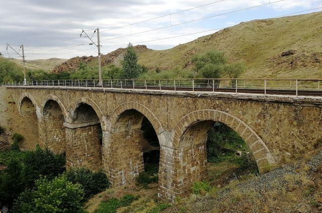 Центр Орска и «Немецкий мост» в Медногорске признаны объектами культурного наследия.