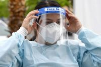В Оренбуржье коронавирусом заразились еще 340 человек.