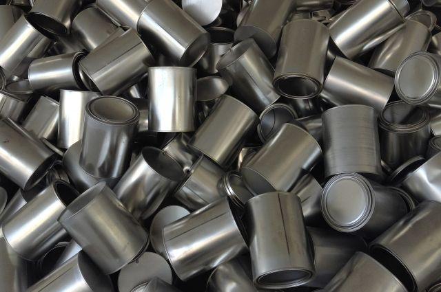 Стоимость алюминия обновила максимум с 2008 года
